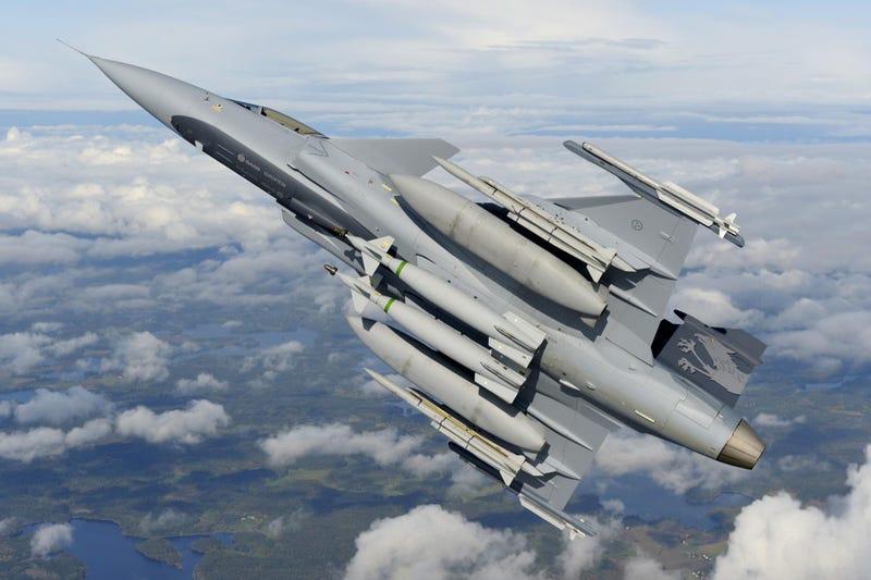 Saab Wins $4.5B Brazil Jet Deal After NSA Spying Sours Boeing Bid