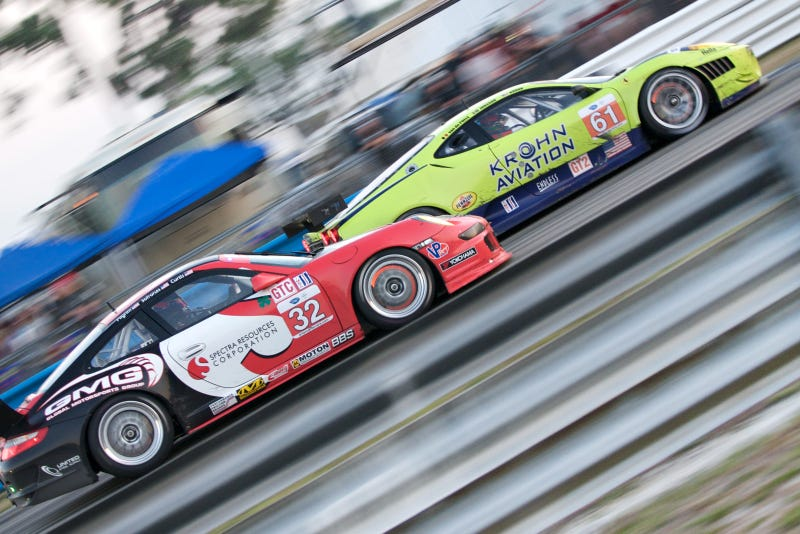 Gallery: The 2010 12 Hours of Sebring