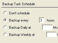 NasBackup Makes Incremental Backups Easy