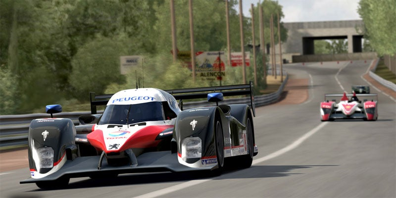 Forza Motorsport 3 Review: Definitively Maybe