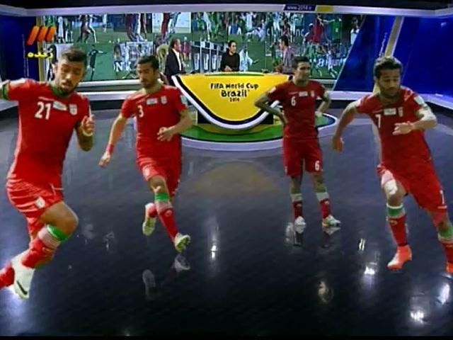 Nigeria vs. Argentina & Bosnia vs. Iran: Live Online Streaming Links