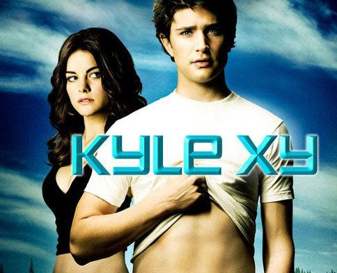 It's Not Too Late To Get Hooked On Kyle XY!