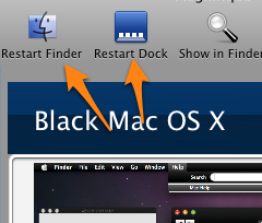 Magnifique Customizes Your OS X Theme