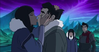 The Legend of Korra ends a rocky season on a powerful note