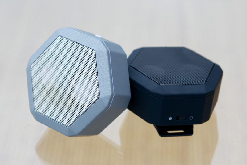 Get 10% off a Durable Bluetooth Speaker That Actually Sounds Good