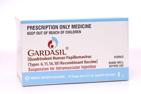 Gardasil May Protect Men From HPV • Dallas Pastor Urges Couples To Enjoy 7 Days Of Sex