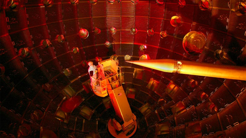 14 Immense Scientific Instruments You Won't Believe Are Real