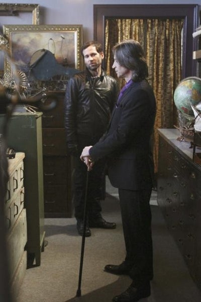 Once Upon a Time 'The Return' Promo Images