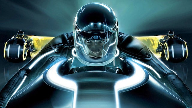Tron 3 is officially online again