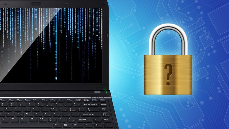 Do You Encrypt Your Data?