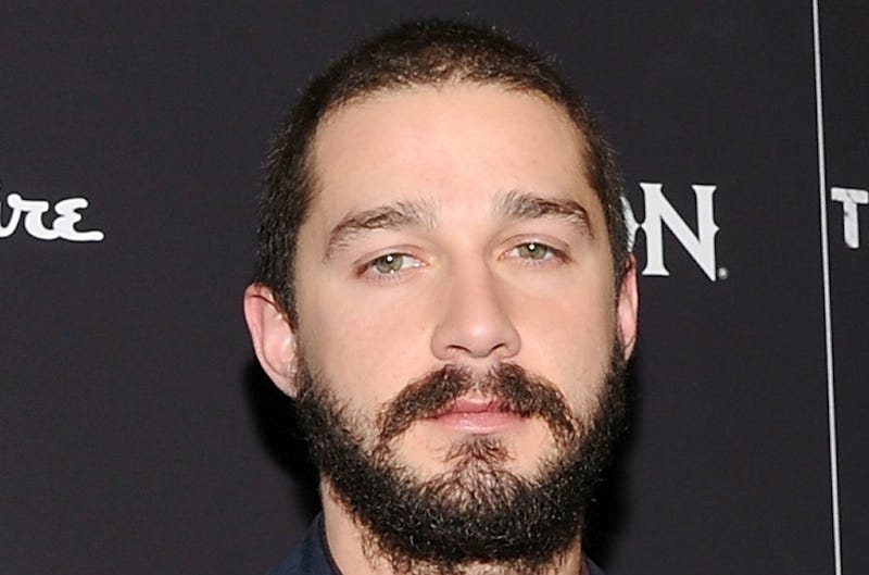 "Shia LaBeouf Says He's ""Retiring From Public Life"""