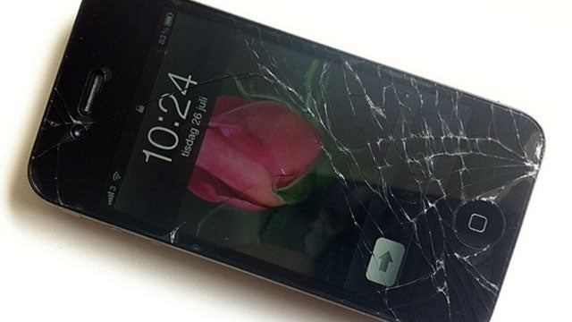 Apple Offers Oh-Sh*t Insurance for the iPhone; You Can Get the Same No Matter What Your Gadget