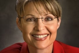 Is This The Robotic Truth Behind Sarah Palin?