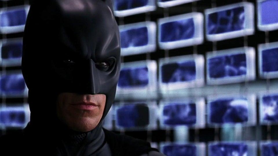 The Dark Knight's Big Brother?