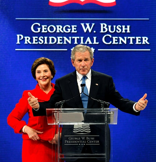 George W. Bush Has Sold 1.1 Million Copies of Decision Points