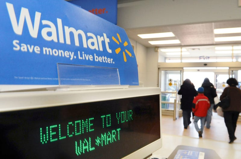 The Simple Path to a Living Wage at Walmart