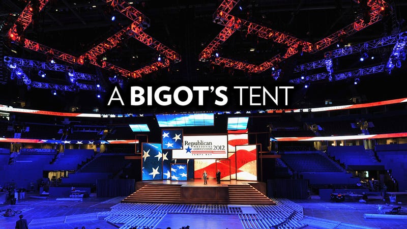 Ugh, Fuck This: Lessons of the RNC