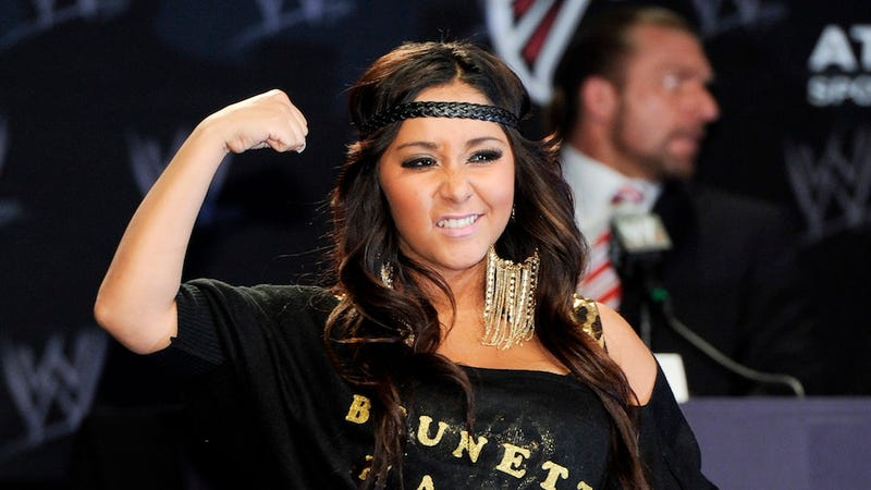 Snooki Is Worth $2,000 More Than Toni Morrison