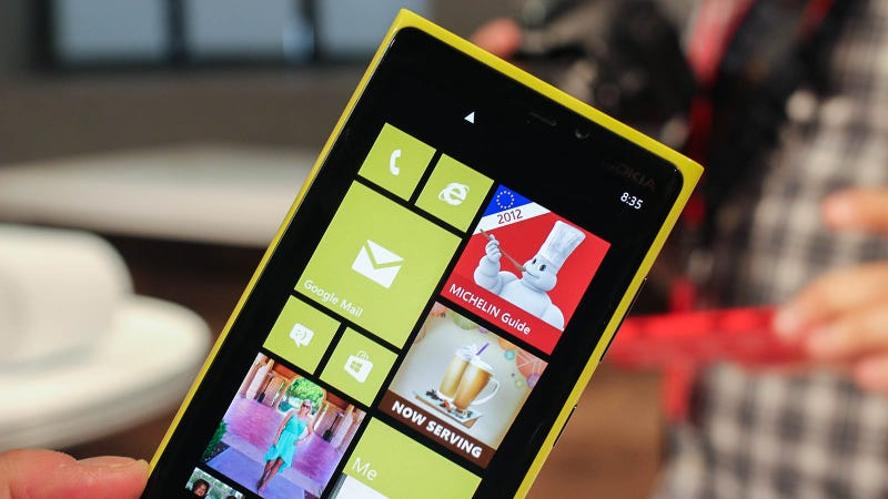 Is Your Nokia Lumia 920's Battery Draining Too Fast?