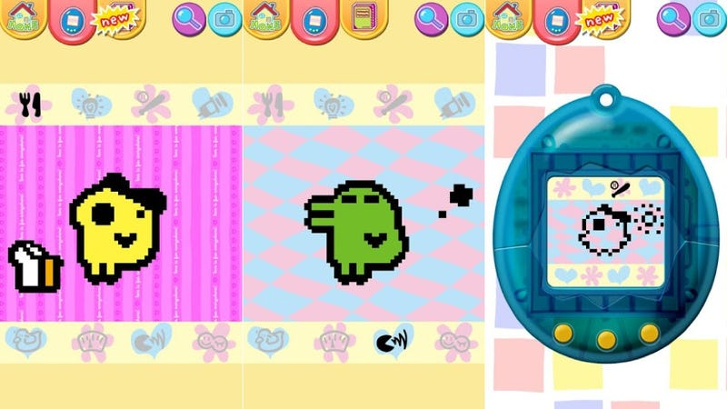 Tamagotchi, Die Hard, and More