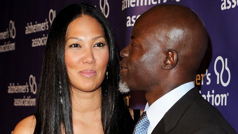 Kimora Lee's Secret to Weight Loss: 'Not Eating'
