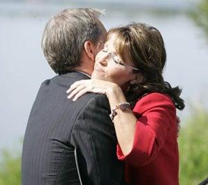 Giving A Fond Farewell To Sarah Palin