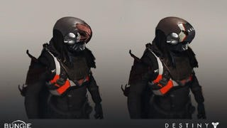 <i>Destiny</i>'s Newest Helmet Is An Instant Boss-Killer