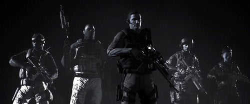 SOCOM 4's Debut Trailer