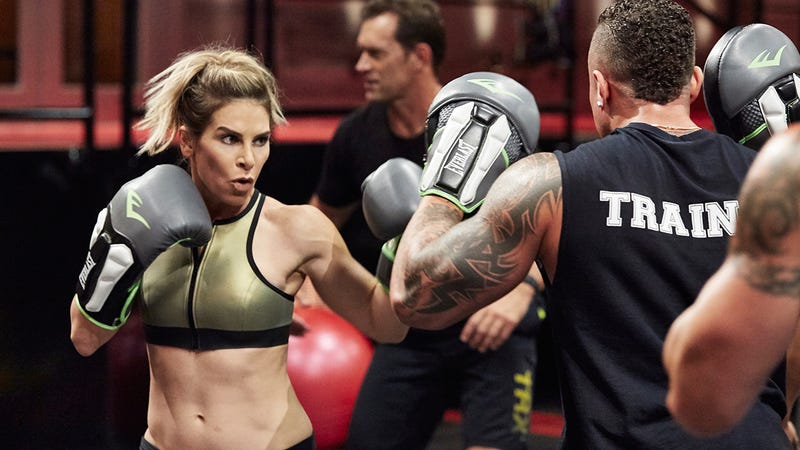 Jillian Michaels Talks Fitness Fads and What Makes an Exercise Phenomenon  :   Jillian Michaels, America's Toughest Trainer