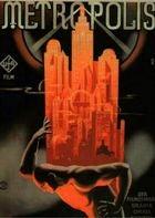 Must See: Metropolis