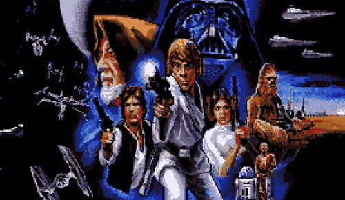 LucasArts Exec offers New Hope of Super Star Wars on 360