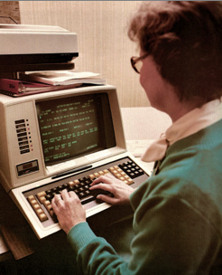 """Newspaper Exec On Really Old Computer: """"We Unplugged It And Nothing Stopped!"""""""