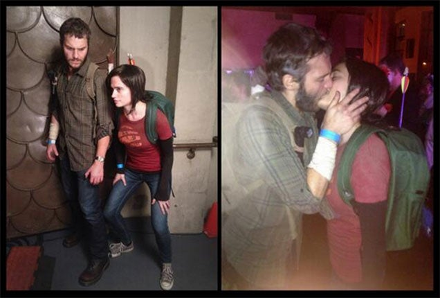 Couples, Don't Cosplay The Last Of Us, Please