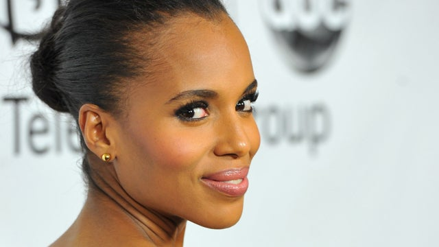 We Fully Intend to Watch Kerry Washington in New Shonda Rhimes Show