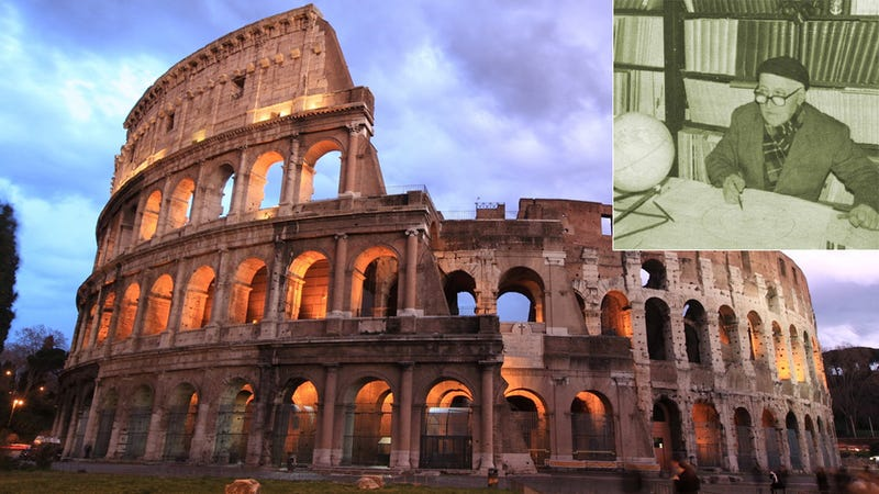'Thousands' Flee Rome in Anticipation of 'Prophet-Predicted Quake'