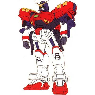 The 15 Dumbest, Goofiest, and Otherwise Most Impractical Gundams Ever