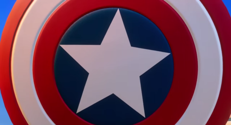 Watch The Next Disney Infinity Reveal Live, Right Here