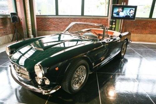 Green Hornet Gallery