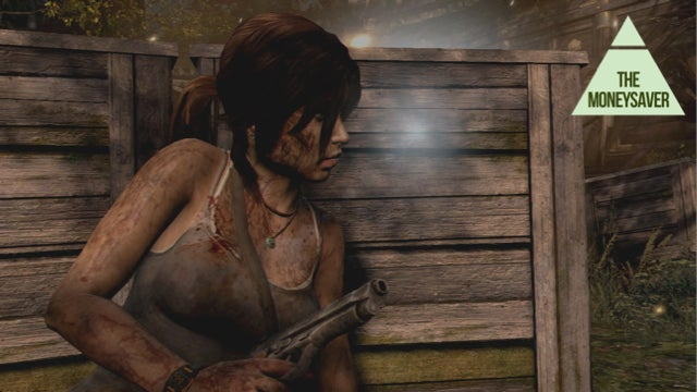 The Moneysaver: Tomb Raider Everything