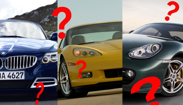 Oppo QOTD: What Is The Best 30k Sports Car?
