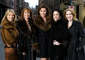 Nothing Real About Real Housewives of New York City Except My Agony