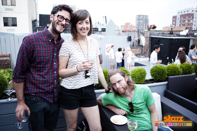 Nobody Died on the Gawker HQ Roof Last Thursday