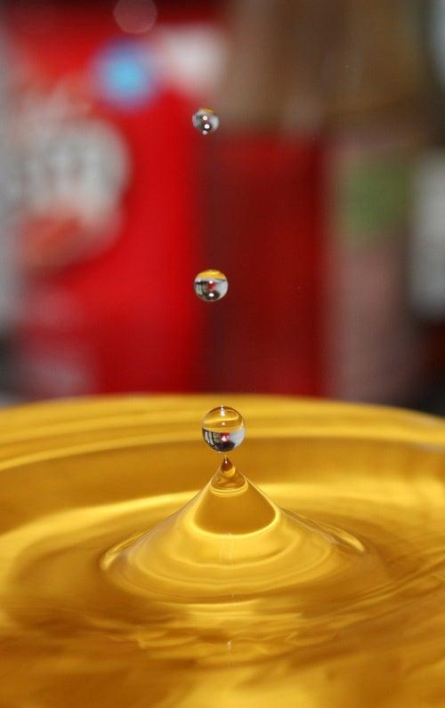 Shooting Challenge: Water Drop Gallery Part 3