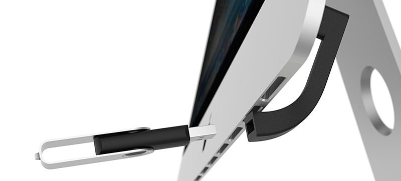 A $15 USB Adapter That Fixes an Annoying iMac Design Flaw