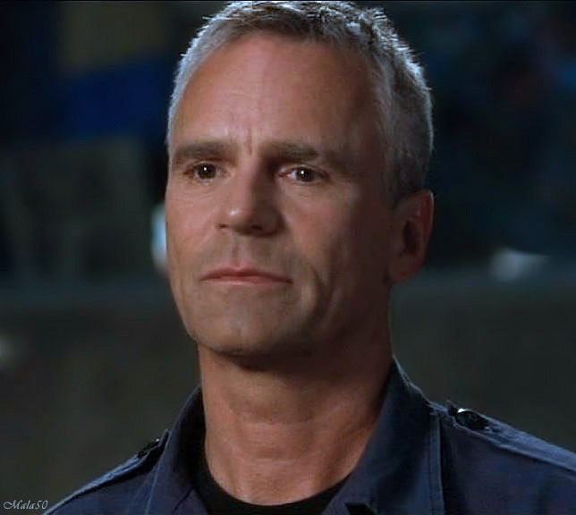 Richard Dean Anderson Leads Charge Of Stargate Alums To New Universe