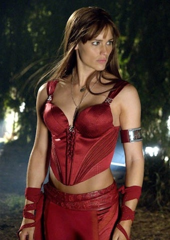 Rating Female Action Heroes' Fashion Choices