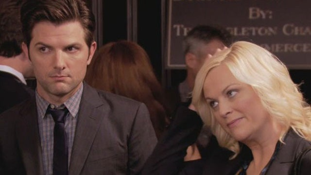 Amy Poehler Reveals Some Freaky Shit About Your Boyfriend Adam Scott
