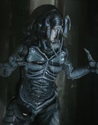 Creature Creator Dan Rebert Talks to io9 About Alien Influences and True Blood