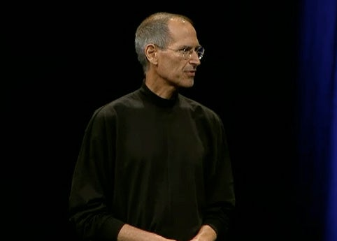 How Steve Jobs Got Sick, Got Better, And Decided To Save Some Lives