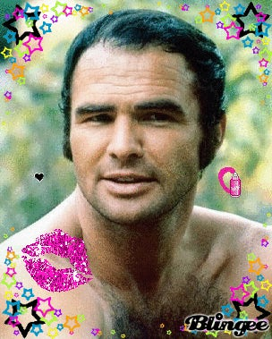 It's Burt's Birthday!